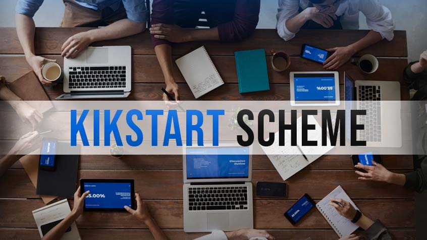 Government Kickstart Scheme